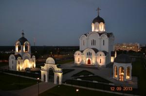 Lasnamae oigeusu kirik