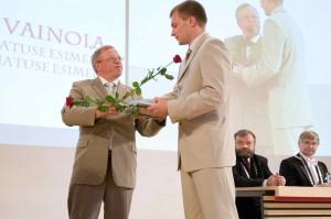 Toomas Vainola & Tonis Raatma