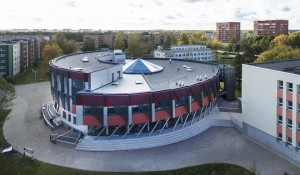 Johvi Riigigymnaasium