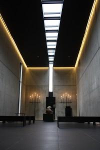 Viljandi krematoorium