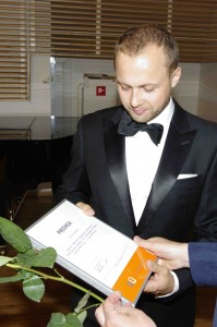 Sten Hoolma