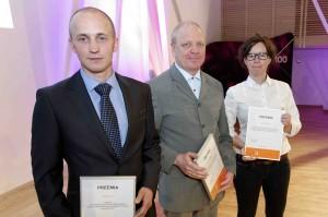 Taavi ILu, Aare Lessuk & Eneli Liisma